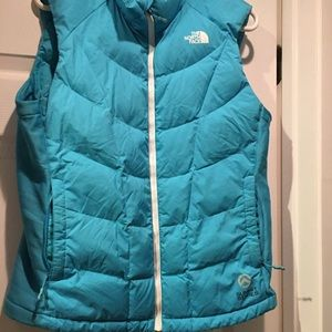 THE NORTH FACE SUMMIT SERIES WOMEN VEST